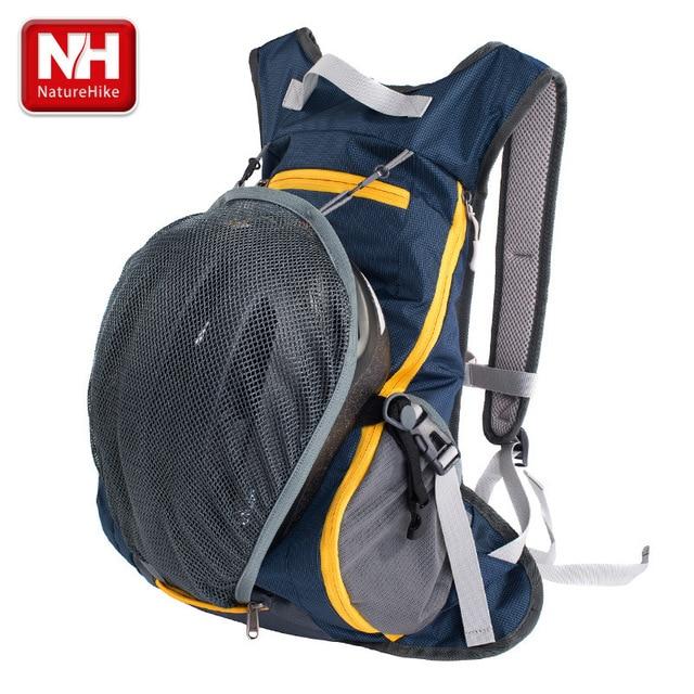 Men Women Trekking Rucksacks Bags Outdoor Camp Cycling Backpack Hiking Travel Sports Shoulder Bag Bicycle