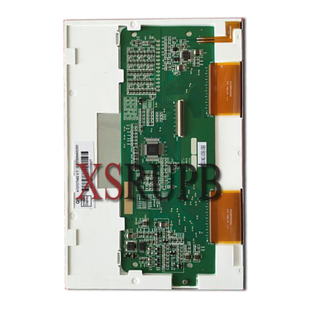 100% Original New 7 LCD Screen for Autel Maxidas DS708 Display Free Shipping free shipping 10pcs 100% new cxa1583m page 7