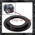 M42-EF Металл Смонтировать Переходное Кольцо Адаптер Для M42 Объектив Canon EOS DSLR Камеры 760D 70D 700D 650D 600D 450D 60D 50D и 5D, 6D 1200D