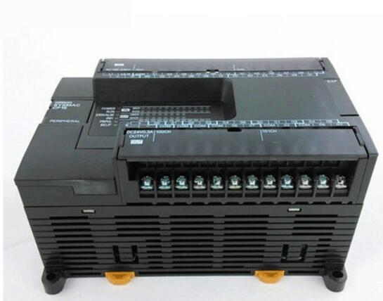 Module for CP1E E40SDR A PLC OMRONCPU AC100 240V input 24 point relay output 16 point