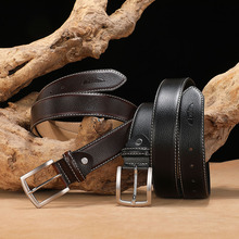 High Quality Leather Belt