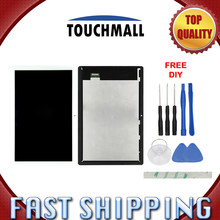 New LCD Display+Touch Screen Assembly For Huawei MediaPad T5 10 AGS2-L09 AGS2-W09 AGS2-L03 AGS2-W19 Black White +Tools(China)