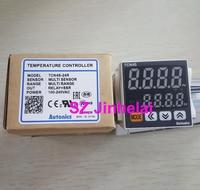AUTONICS TCN4S-24R Authentic original Digital display temperature controller 100-240VAC