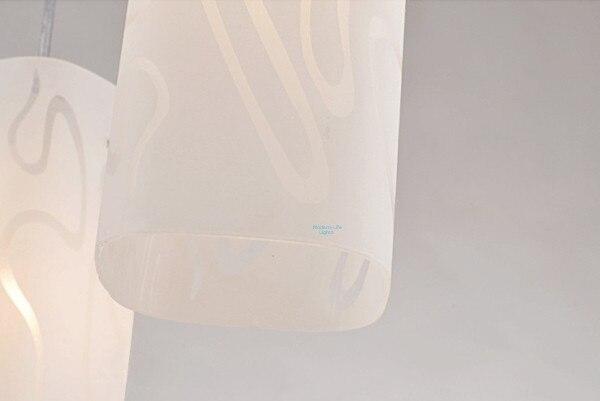 Moderne Lampen 53 : Free verschiffen moderne günstige lichter milchglas kronleuchter