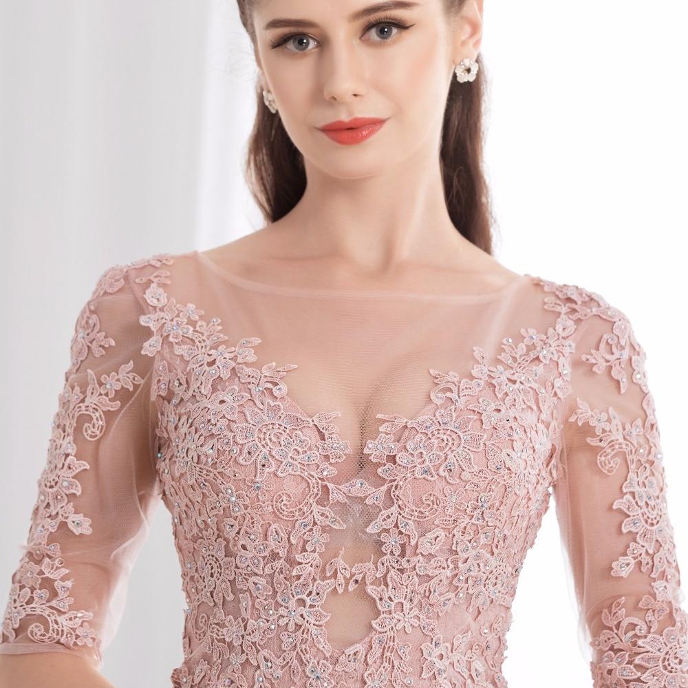 Excepcional Vestido De Fiesta Para Siempre único Ornamento ...