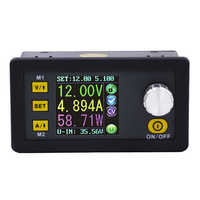DPS5015プログラマブル制御供給電源0ボルトの50ボルト0-15aコンバータconstantcurrent電圧計降圧電流計電圧計22%