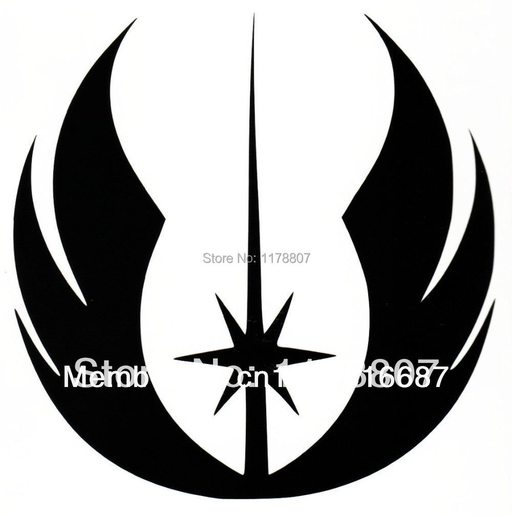 Wholesale star wars jedi order logo symbol vinyl decal sticker car wholesale star wars jedi order logo symbol vinyl decal sticker car window laptop bumper on aliexpress alibaba group biocorpaavc