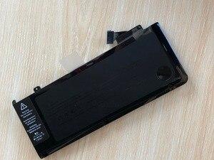 """Image 4 - NOUVELLE batterie dordinateur portable pour Apple MacBook Pro 13 """"pouces A1278 A1322 Début 2011 2012 Milieu 2009 2010 Fin 2011 020 6764 A 020 6765 A"""