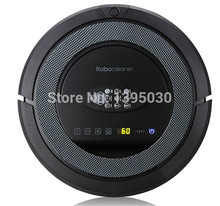 TOP-Grade Multifunctional 5 In1 robot vacuum cleaner qq5,ultrasonic wall,2 rolling brush,UV Sterilize