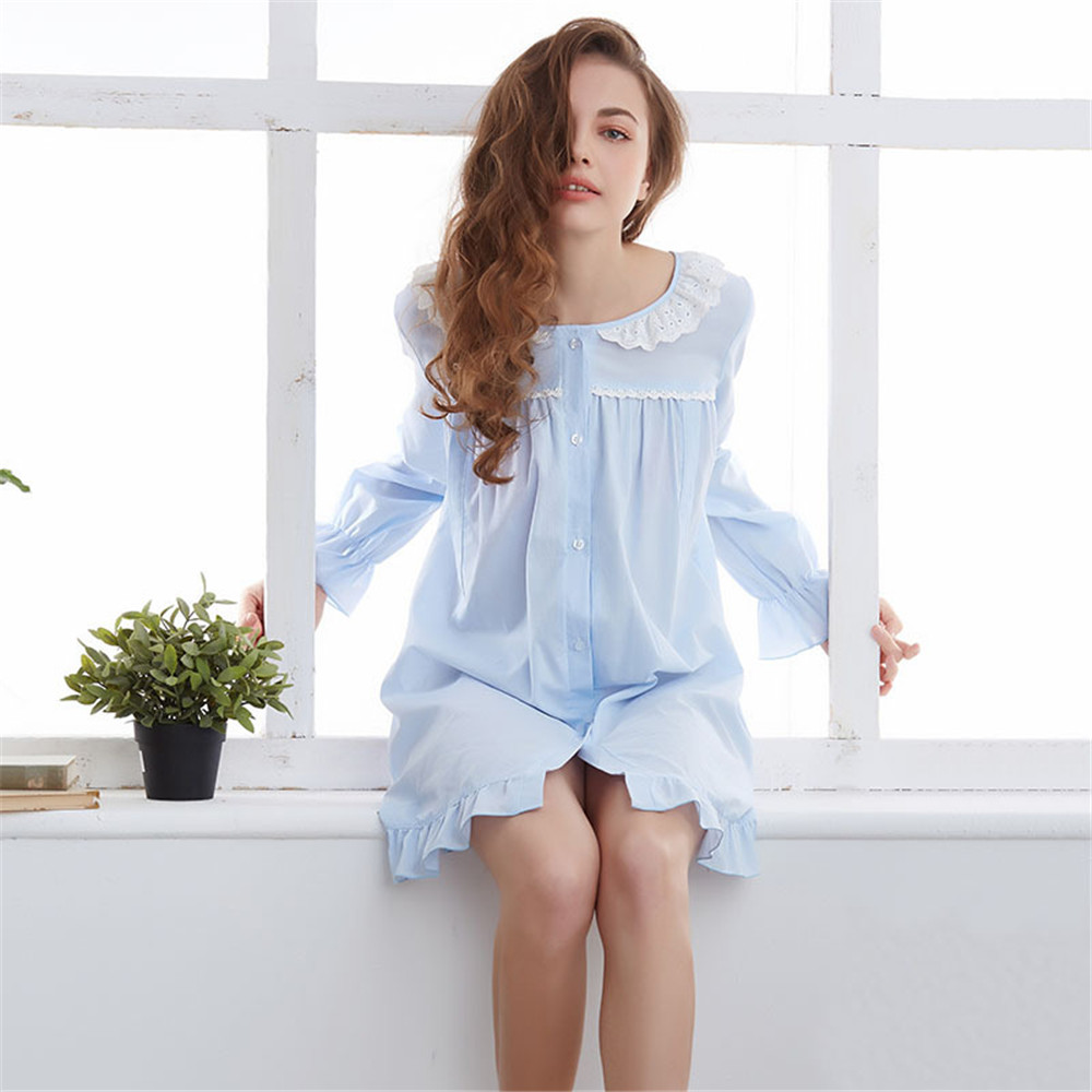 Maternity Nightgown Sexy