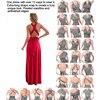 Convertible Boho Maxi Dress 5