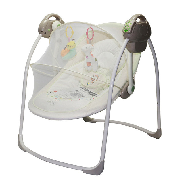 fc88fef2384c Manufacturers Wholesale Cartersboo Baby Electric Swing Electric ...