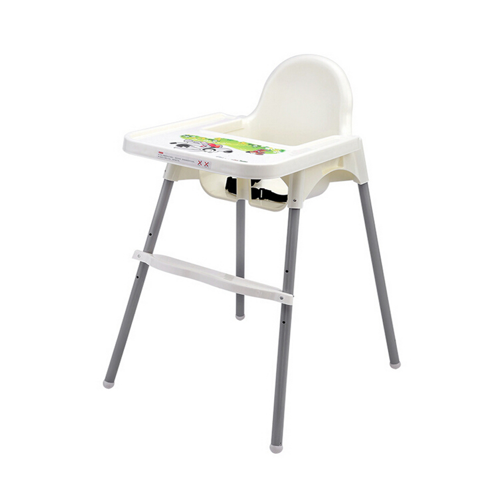 Aliexpress.com : Buy Baby dining chair adjustable portable folding ...