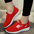 HOT SELLING 2017 Newest Spring Women Lady Girls Lovers Fashion Casual Lacing Breathable Flat Shoes Mujer Leisure Zapatillas G574