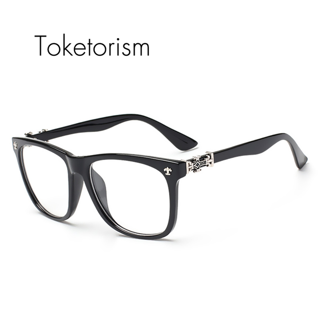 286fae0510 New Korean glasses frames mens womens accessories 2017 retro optical  eyeglass frames