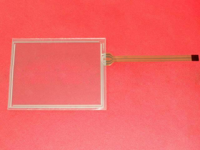New  4.7 Touch Screen ABB CP420 B CP420B  CP440C-ETH CP440 C-ETH 1SBP260182R1001 телефонная розетка abb bjb basic 55 шато 1 разъем цвет черный