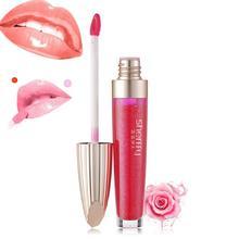 Beauty Girl Hot Popular New Sexy 8 Color Waterproof Liquid Lipstick Long Lasting Lip Gloss Lipstick  Oct 21