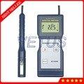 Цифровой ЖК-гигрометр с ручным измерителем температуры и влажности  HT-6290