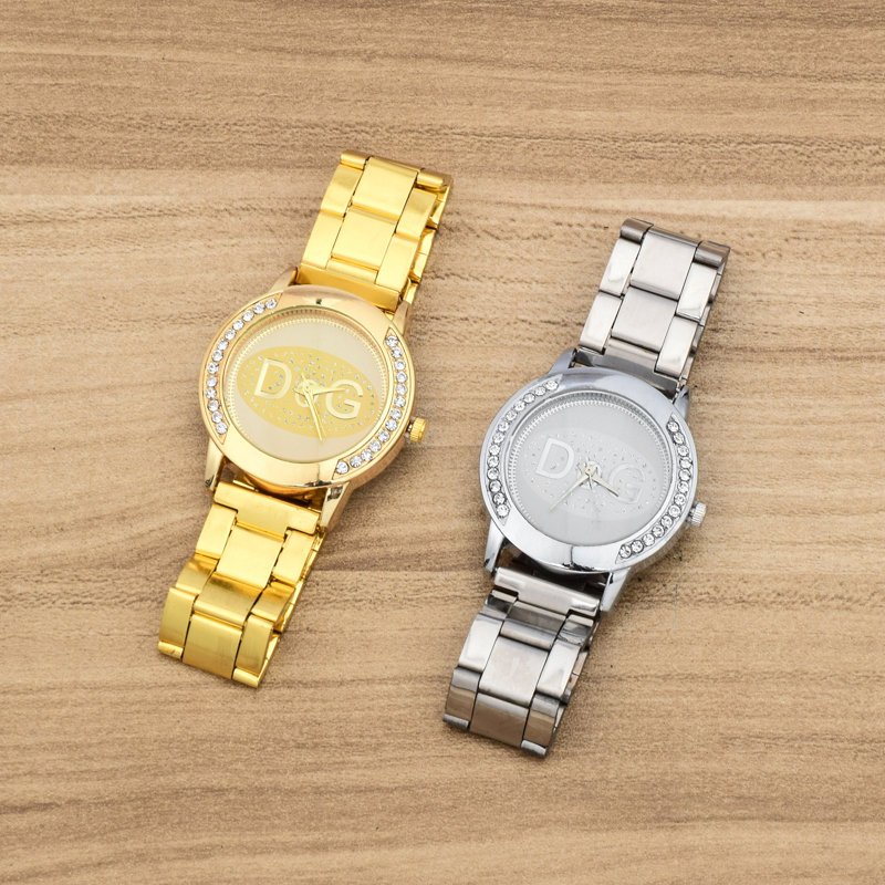 Reloj Mujer New Fashion Women Watch Elegant Brand Famous Luxury - Կանացի ժամացույցներ - Լուսանկար 5
