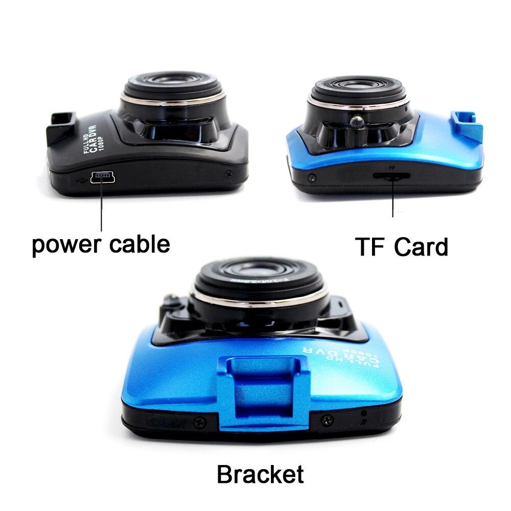 car camera HD 1080P dashcam DVR recorder dash cam car dvr auto rear view camera vehical car cam of mirror recorder 4