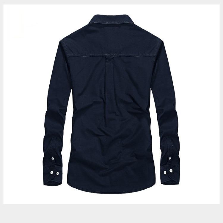 Self Defense Shirt Stab-resistant & Cut-proof 3