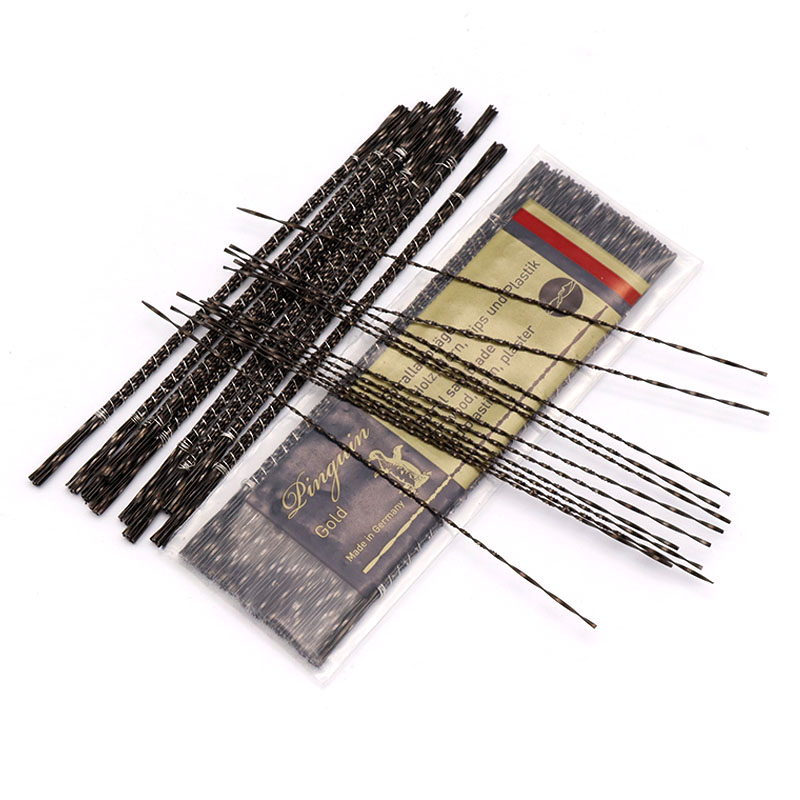 Купить с кэшбэком 12pcs 130mm Scroll Jig Saw Blades Spiral Teeth 1#-8# Kinds Wood Saw Blades Steel Wire Metal Cutting Hand Craft Tools For Carving