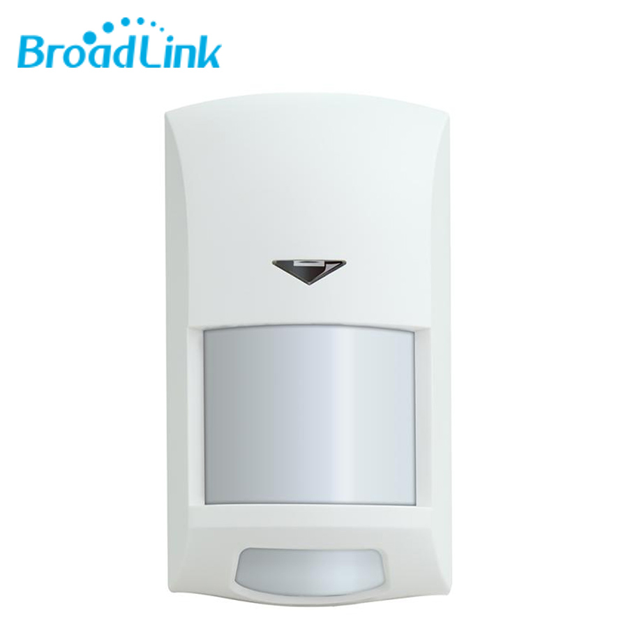 Broadlink S1 4 in 1 Alone Sensor Smart ONE Smart Home kit PIR Sensor Contorls in Sensors Connected