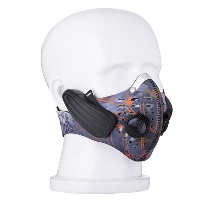 Fábrica de vender diretamente Máscara máscara formação Condução Óssea Fones De Ouvido Sem Fio fone de ouvido sem fio para Esportes Ao Ar Livre 2 cores
