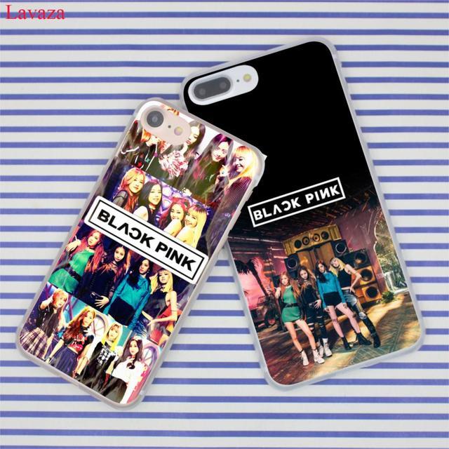 Collage BLACK PINK Phone Case 1