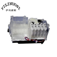Para piezas de impresora de amortiguador Epson Stylus Pro 7910