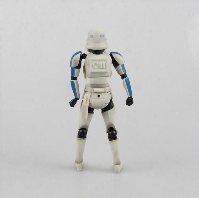 Фигурка Штурмовик Звездные воины 16 см 2