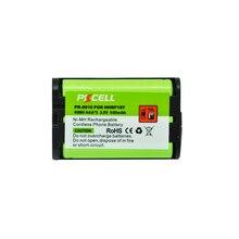 Аккумуляторная батарея PKCELLNiMH для телефона, 1 шт., 800 мА/ч, 3,6 В, AAA * 3, Ni-MH, для HHR-P107 (PK-0010)