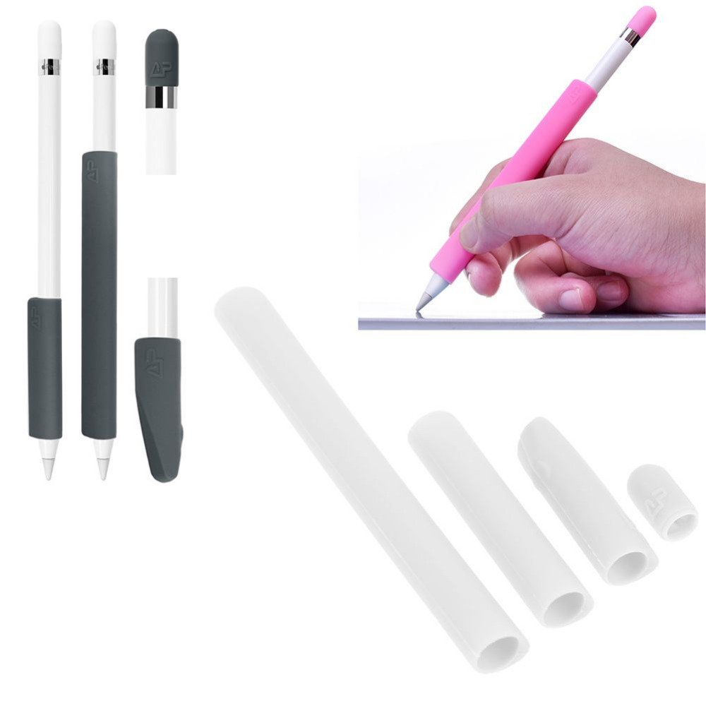 eagwell-fontb1-b-font-set-silicone-protective-cover-case-for-apple-pencil-nib-cover-cap-cover-handle