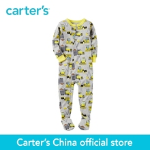 Carter's 1pcs toddler 1-Piece Snug Fit Cotton PJs 341G373,sold by Carter's China official store