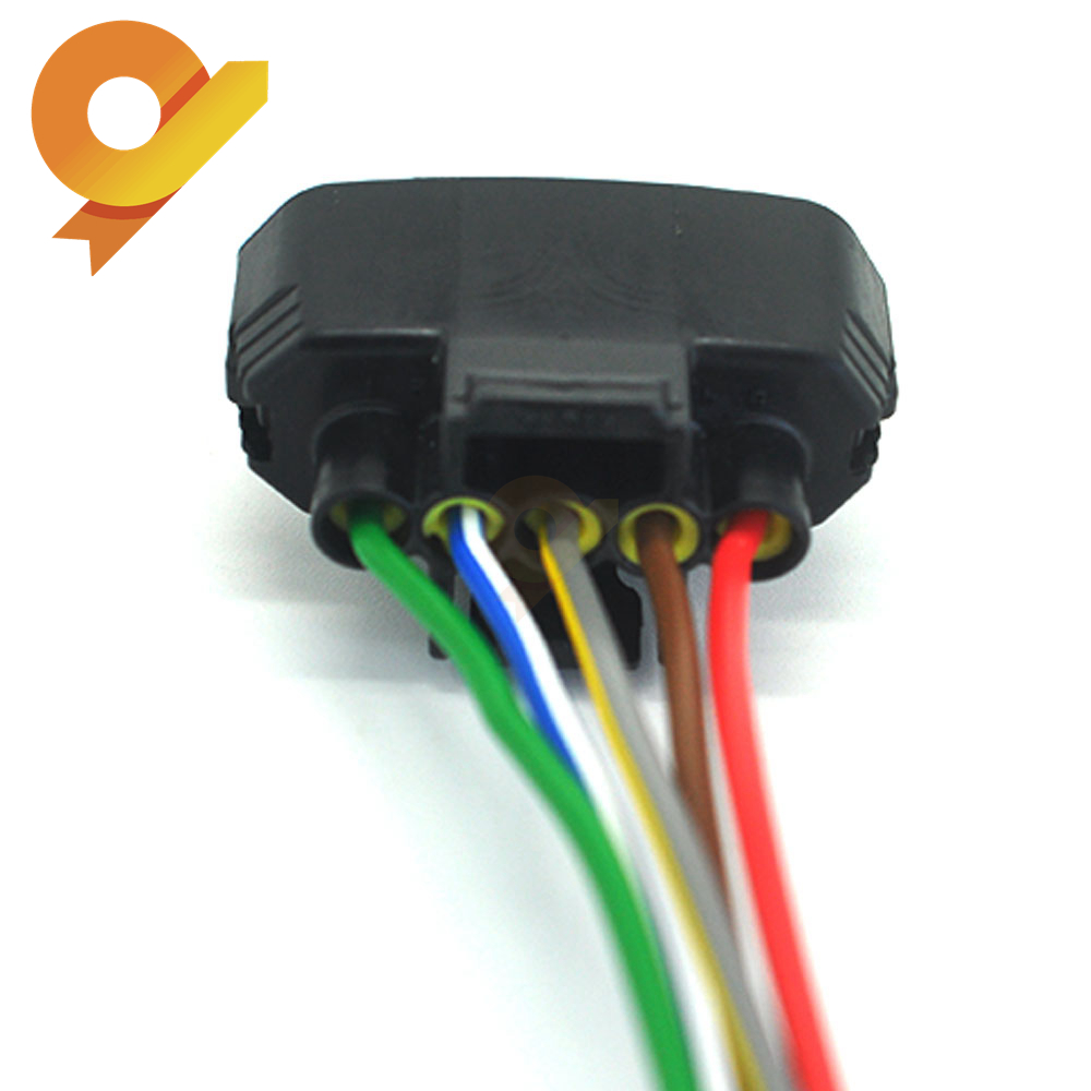 medium resolution of mass air flow maf meter sensor plug pigtail connector for toyota suzuki land rover jaguar volvo subaru mazda mitsubishi in air flow meter from automobiles