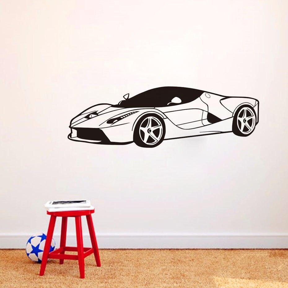 Popular Automotive Window DecalsBuy Cheap Automotive Window - Window clings for car sports