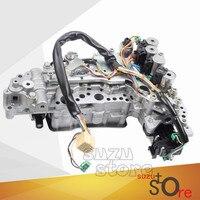 CVT JF010E RE0F09A Transmission Valve Body for Nissan 2003 2007 2010 Presage Mitsubishi Renault