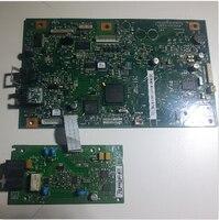 CC368-60001 для hp панель форматирования плата факса M1522nf совместная печать на принтере многофункциональном устройстве