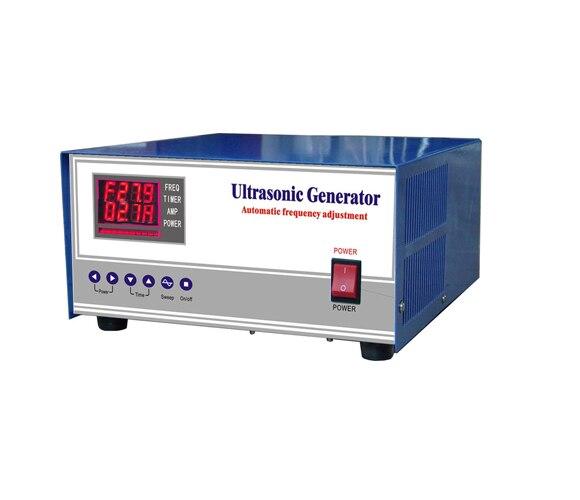 1000W Digital Ultrasonic Generator 20khz,25khz,28khz,30khz,33khz,40khz Select a frequency