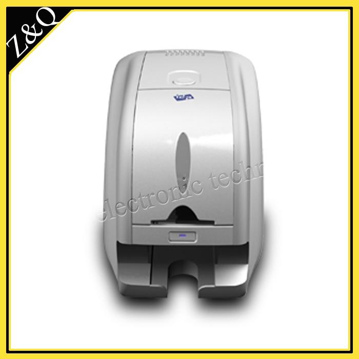 IdP Smart 30 s односторонний удостоверение личности принтер для доступа карт или других карт печати с двумя 650643 YMCKO ленты