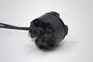 Image 2 - Бесщеточный микро двигатель DYS BE1104 миниатюрный четырехосевой многовинтовой 4000KV многоосевой бесщеточный двигатель 160 через машину