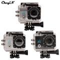 4 К Действий Камеры 1080 P Ultra HD Водонепроницаемый Спорта На Открытом Воздухе Камеры WI-FI Video Cam с 2.0 LTPS Экран LCE 170d широкоугольный LMPJ