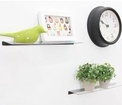 2db / set Keyboard Shelf Többfunkciós asztali tárolóállvány - Szervezés és tárolás - Fénykép 4