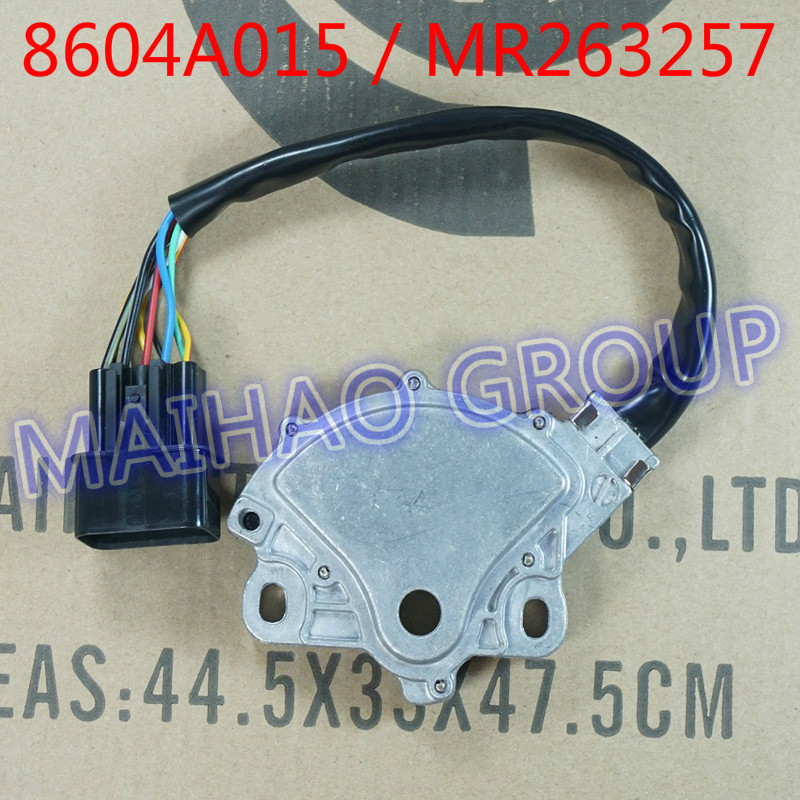 8604A053 New Neutral Safety Switch For Mitsubishi Montero High Quality 1998-2006