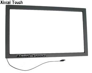 32 polegada usb ir multi tela de toque 10 pontos multi kit painel da tela de toque para o quiosque & tv lcd