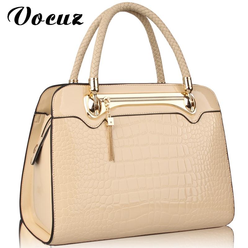 2017 New Women Bag Luxury Leather Purse And Handbags Famous Brands Designer Handbag High Quality Female Shoulder Sac A Main