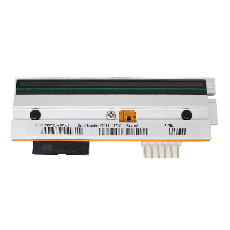 PHD20-2181-01 Brand New Print Head Printhead For Use in Datamax i-4206 i-4208 203dpi Barcode Label Printer поло print bar i made in 1997