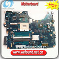 100% motherboard laptop trabalhando para samsung r540 ba92-06621b mainboard teste completo 100%