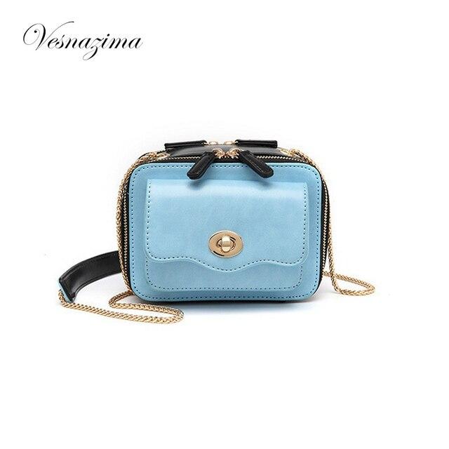 23927ef39b04 Vesnazima новинки сумки маленькая сумочка женская кожаная женская сумка  оригинальные сумочки на цепочке вечерние сумки вечерняя