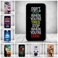 For Samsung Galaxy J1 2016 Case Cute Soft Silicone TPU Back Phone Cover Case For Samsung Galaxy J1 J 1 J120 J120F 6 Funda Coque